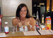 Learn behind an actual bar at the International School of Professional Bartending in Kansas City, Missouri!